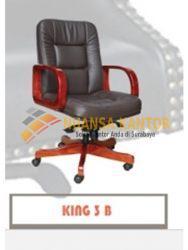 jual Kursi Kantor Carerra Type King 3 b cpt surabaya