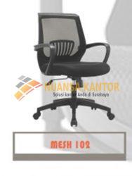 jual Kursi Kantor Carrera Type Mesh 102 surabaya