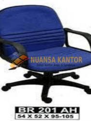 jual Kursi Manager Brother BR 201 AH surabaya