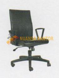 jual Kursi Staff Kantor Chairman PC 9830 BAC (Oscar/Fabric) surabaya