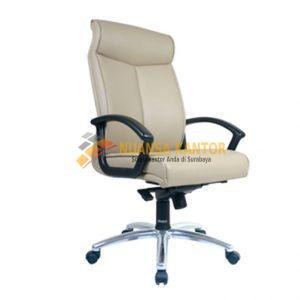 jual Kursi Direktur CHAIRMAN EC 70 LC (Leather) surabaya