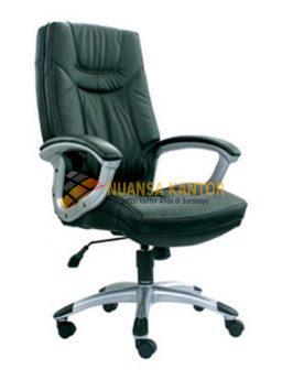 Kursi Direktur CHAIRMAN PC 9210 A (Leather)