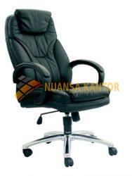 jual Kursi Direktur CHAIRMAN PC 9610 A (Leather) surabaya