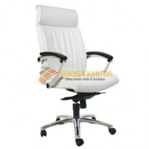 jual Kursi Direktur CHAIRMAN PC 10010 LC (Leather) surabaya