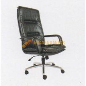 jual Kursi Direktur CHAIRMAN PC 9110 BALC (Leather) surabaya