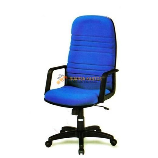 Kursi Direktur Kantor ERGOTEC 502 T (Oscar/Fabric)
