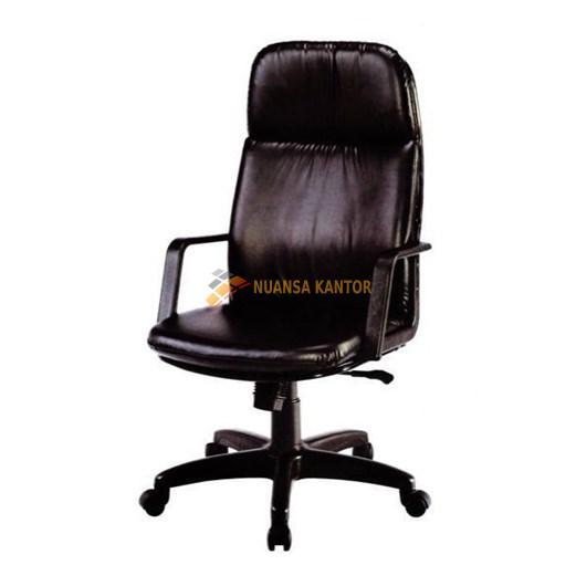 Kursi Direktur Kantor ERGOTEC 503 TL (Leather)