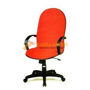 Kursi Direktur Kantor ERGOTEC 505 T (Oscar/Fabric)