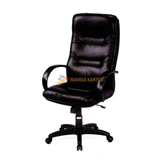 Kursi Direktur Kantor ERGOTEC 508 T (Oscar/Fabric)