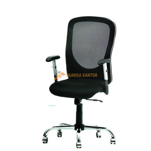 Kursi Staff ERGOTEC LX 920 TR (Oscar/Fabric)