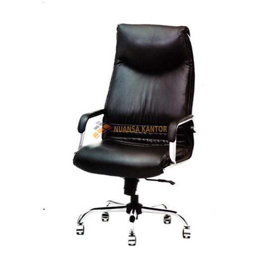 Kursi Direktur Kantor ERGOTEC LX 925 TR (Oscar/Fabric)