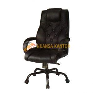 Kursi Direktur Kantor ERGOTEC LX 930 TR (Oscar/Fabric)