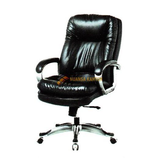 Kursi Direktur Kantor ERGOTEC LX 933 TR (Oscar/Fabric)