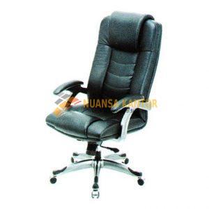 Kursi Direktur Kantor ERGOTEC LX 935 TR (Oscar/Fabric)