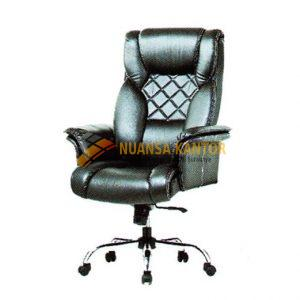 Kursi Direktur Kantor ERGOTEC LX 936 TR (Oscar/Fabric)