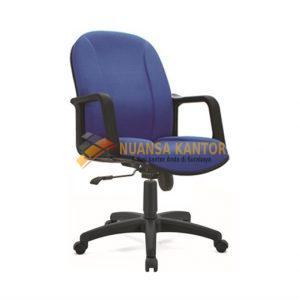 Kursi Kantor INDACHI D-2007