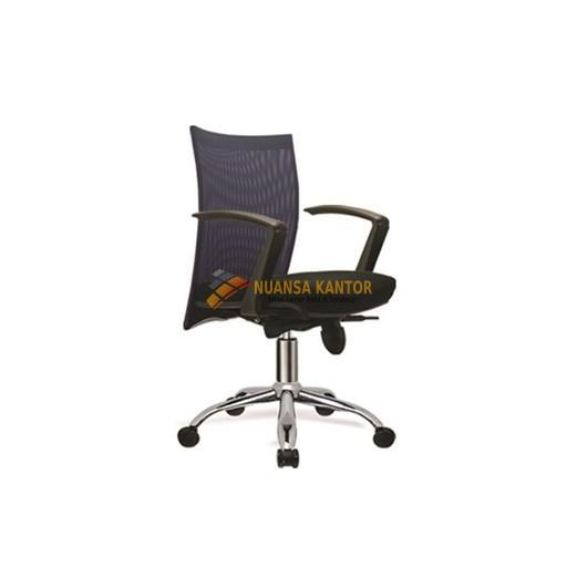 Kursi Kantor INDACHI D-3013 CR TC