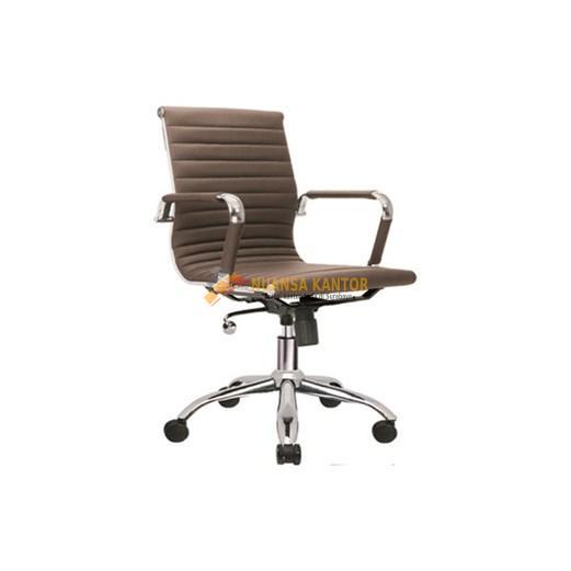 Kursi Kantor INDACHI Nest II CR TC (Osccar/Fabric)