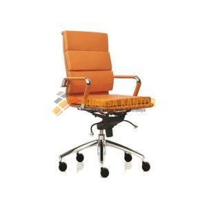 Kursi Kantor INDACHI Odidy I AL TC (Osccar/Fabric)