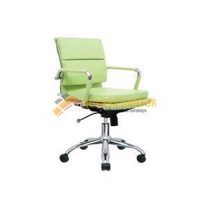 Kursi Kantor INDACHI Odidy II CR TC (Osccar/Fabric)