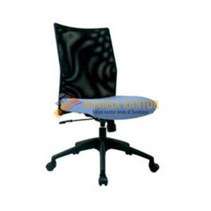 Kursi Kantor SAVELLO Vergo G (Oscar/Fabric)