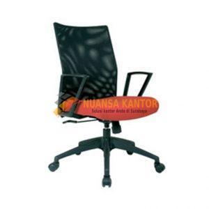 Kursi Kantor SAVELLO Vergo GT0 (Oscar/Fabric)
