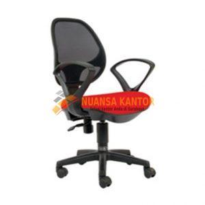 Kursi Kantor SAVELLO Vivo GT0 (Oscar/Fabric)