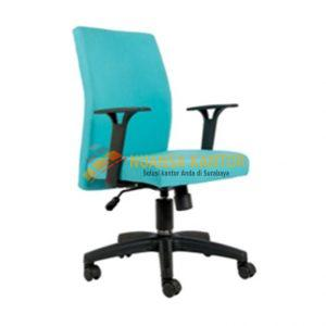 Kursi Kantor SAVELLO Luxus LT1 (oscar/Fabric)