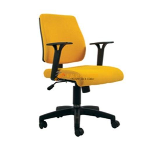Kursi Kantor SAVELLO Impresa LT1 (Oscar/Fabric)