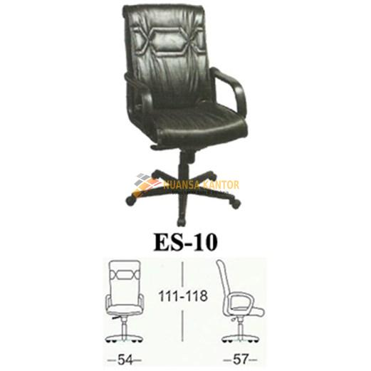Kursi Kantor Subaru ES 10