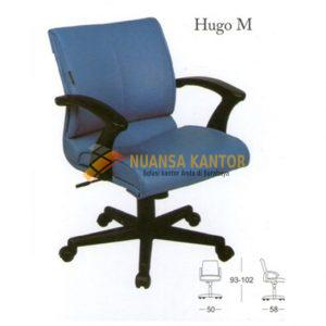 Kursi Kantor Subaru Hugo MC