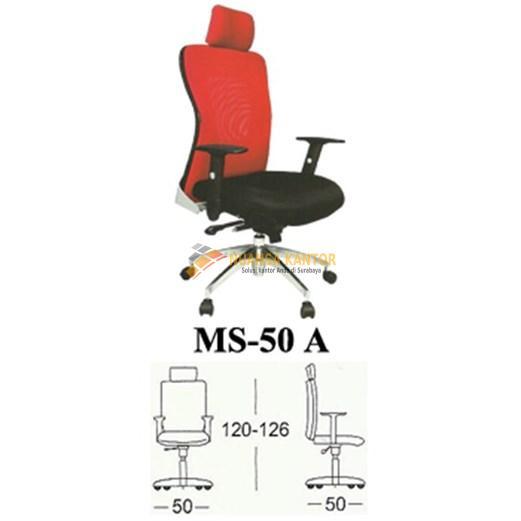 Kursi Kantor Subaru MS 50 A