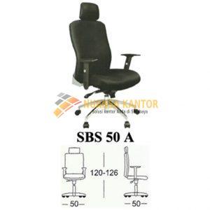 jual Kursi Kantor Subaru SBS 50 A surabaya
