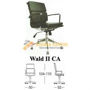 Kursi Kantor Subaru Wald II CA