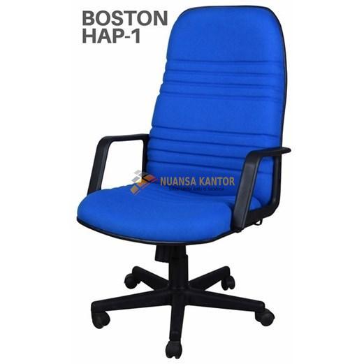 Kursi Kantor Uno Boston HAP 1
