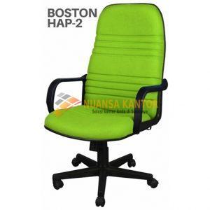 Kursi Kantor Uno Boston HAP 2