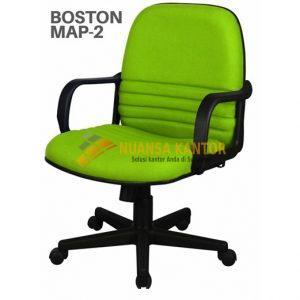 Kursi Kantor Uno Boston MAP 2