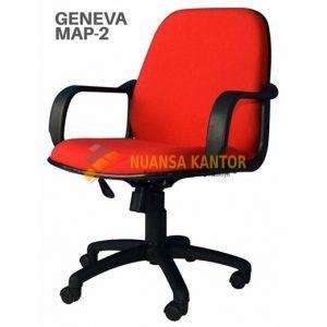 Kursi Kantor Uno Geneva MAP 2