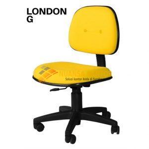 Kursi Kantor Uno London G