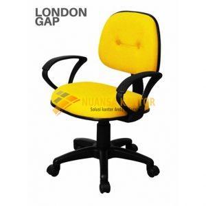 Kursi Kantor Uno London GAP