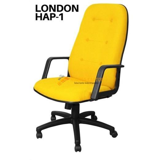 Kursi Kantor Uno London HAP 1