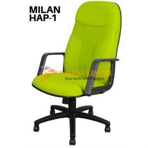 Kursi Kantor Uno Milan HAP 1
