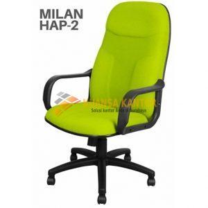 Kursi Kantor Uno Milan HAP 2