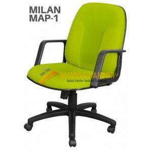 Kursi Kantor Uno Milan MAP 1