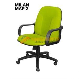 Kursi Kantor Uno Milan MAP 2