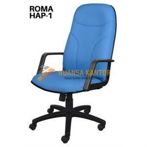 Kursi Kantor Uno Roma HAP 1