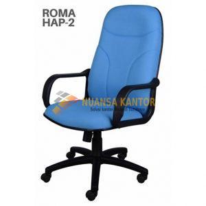 Kursi Kantor Uno Roma HAP 2