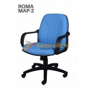Kursi Kantor Uno Roma MAP 2