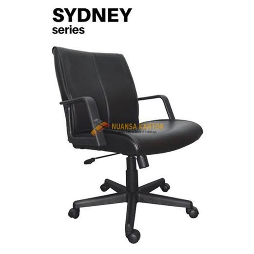 Kursi Kantor Uno Sydney